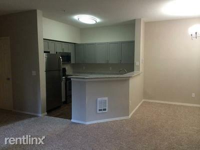 1 bedroom in Everett