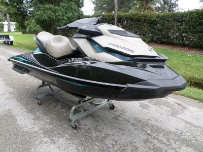 USED Sea-Doo GTI 155 LIMITED