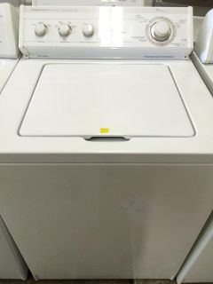 $200, Whirlpool Washer in White