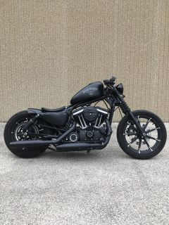 2016 Harley-Davidson SPORTSTER 883 CUSTOM