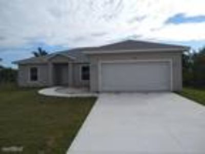 Three BR Two BA In Port Charlotte FL 33981