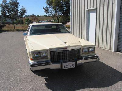 1983 Cadillac Pickup