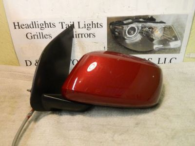 Find NISSAN FRONTIER 05-09, XTERRA 05-10, PATHFINDER 06-11 LEFT/DRIVER SIDE MIRROR motorcycle in Rockford, Michigan, United States, for US $70.55