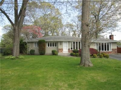3 Bed 2 Bath Foreclosure Property in Warwick, RI 02889 - Spring Grove Ave