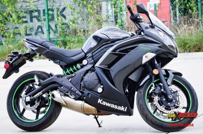 2016 Kawasaki NINJA 650 Sport Houston, TX