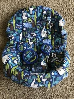 Britax Roundabout Car Seat Cover