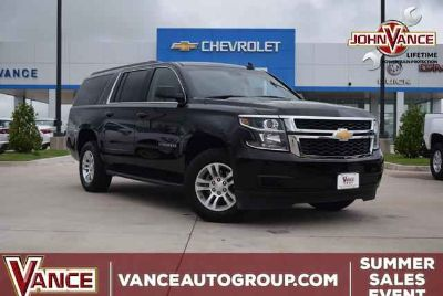 Used 2019 Chevrolet Suburban 2WD 4dr 1500