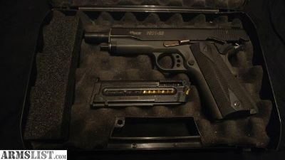 For Sale: Sig Sauer 1911-22