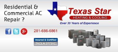 Achieve Best Ac Repair in Cypress, TX - Call Now! 281-686-6861