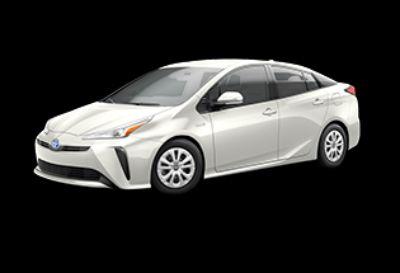 2019 Toyota Prius L Eco ()