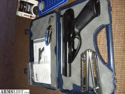 For Sale/Trade: Selling Beretta neos (incredible deal)