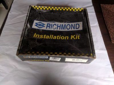 """Sell Richmond Gear 83-1011-1 Differential instalation kit for 9"""" Ford rear end motorcycle in Pompano Beach, Florida, United States"""