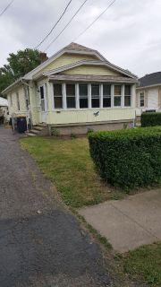 Single family bungalo