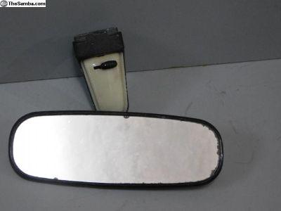 Convertible Mirror Rear View Mirror 1968-79