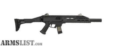 For Sale: CZ 08505 Scorpion EVO 3 S1 9mm carbine $873.95 Shipped!