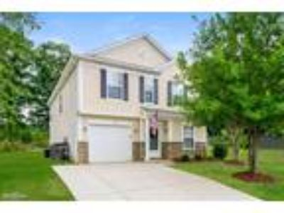 Three BR Two BA In Kannapolis NC 28081