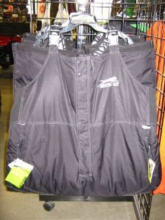Sell Arctic Cat Arcticwear Snowmobile Premium Bib Adult 2XL & 3XL A-Tex NEW! 5250-818 motorcycle in Grimes, Iowa, United States, for US $149.99