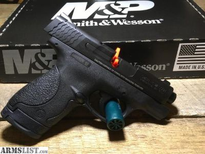 For Sale: Smith & Wesson M&P Shield TAX INCLUDED