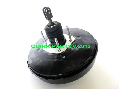 Find 2011-2013 Ford Edge & Lincoln MKX Power Brake Booster OEM NEW Genuine motorcycle in Braintree, Massachusetts, US, for US $109.95