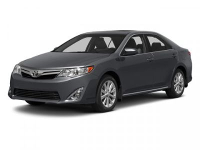 2014 Toyota Camry L ()