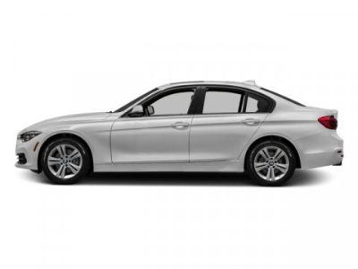 2018 BMW 3-Series 330i xDrive (Mineral White Metallic)