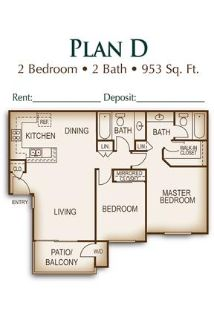 2 bedrooms Apartment - Upstairs Corner Upgraded with washer/dryer in unit new cabinets. Pet OK!