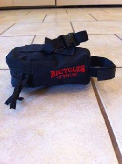 $5 BICYCLE SADDLE BAG* (Fayetteville)