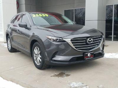 2016 Mazda CX-9 Touring (Machine Gray Metallic)