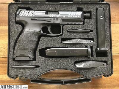 For Sale: NIB HK VP9 Tactical