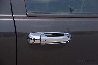 Sell Putco 402003 Door Handle Trim ABS Plastic Chrome Jeep Grand Cherokee Set of 4 motorcycle in Tallmadge, Ohio, US, for US $66.97