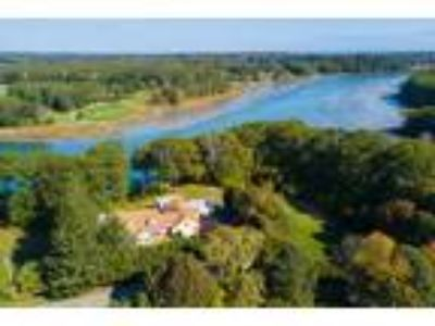 York River Waterfront Home with Deepwater Dock!