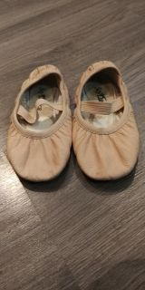 Dance ballet shoes So Dance