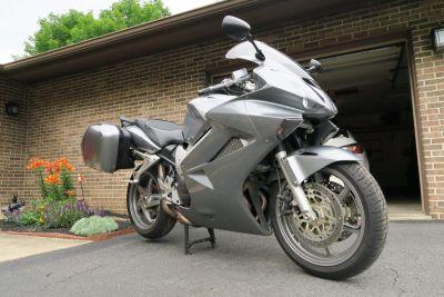 2008 Honda VFR 800
