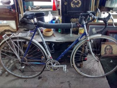Classic Novara Randonee Tour Bike REI Co-Op - Excellent Condition!