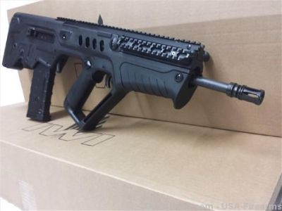 $1,000, TAVOR SAR Israel weapons Industry IWI Bullpup 5.56   NATO .223 Rifle Black 16 inch 223 pmag 15 ar ar