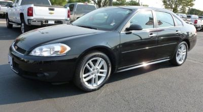 $199 DOWN! 2011 Chevy Impala . NO CREDIT? BAD CREDIT? WE FINANCE!