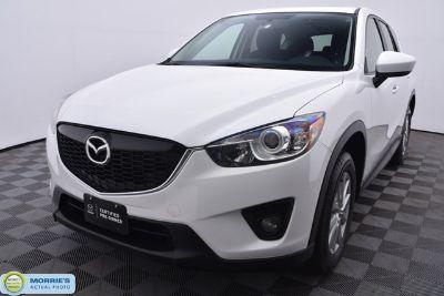 2015 Mazda CX-5 Touring ()