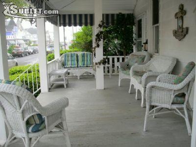 One Bedroom In Bradley Beach