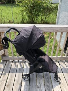 Baby Jogger City Tour - Fantastic Travel Stroller!