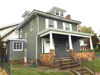 196 Clay St Rochester Four BR, Move right in!! Ready for your