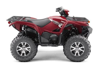 2019 Yamaha Grizzly EPS Utility ATVs Wilkes Barre, PA
