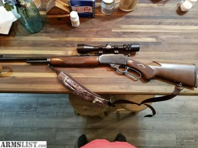 For Sale: 308 Marlin