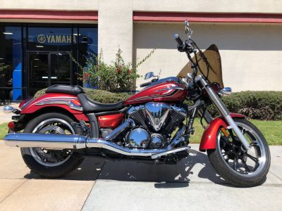 2015 Yamaha V Star 950 Cruiser Motorcycles EL Cajon, CA