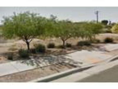 Tucson Land for Sale - 3.438154269972452 acres