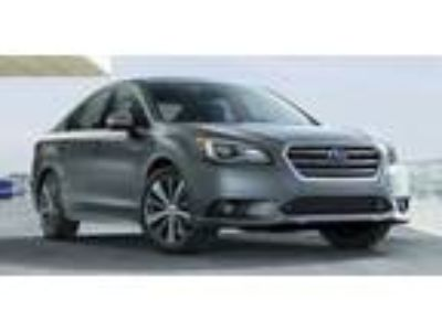 Used 2016 SUBARU Legacy For Sale