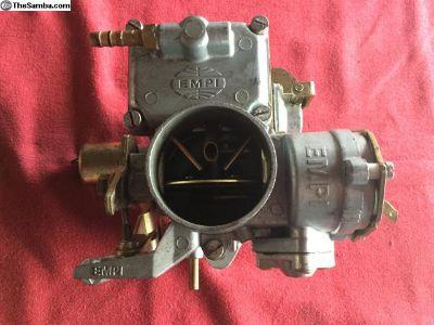 Used EMPI 34 P-3 Carburetor