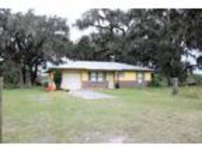 Country Living on almost 15 acres - Florida