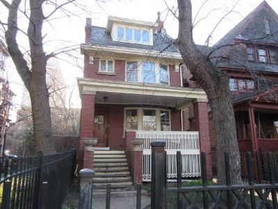 7 Bed 4.5 Bath Foreclosure Property in Chicago, IL 60615 - S Kenwood Ave