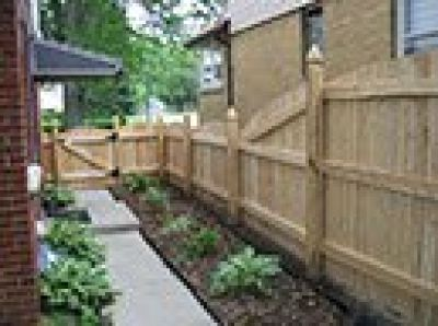 New Fence Installation in Greater Milwaukee- Sign Up Now to Beat the Spring Ruch