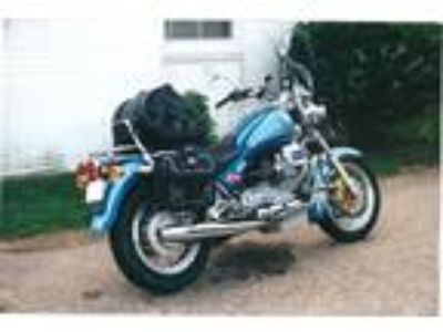 1998 Moto Guzzi California Sport Cruiser 100 V